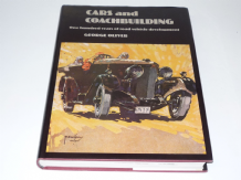 CARS AND COACHBUILDING - ONE HUNDRED YEARS OF ROAD VEHICLE DEVELOPMENT (Oliver 1981)